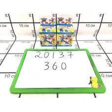 Покемон 360 шт в кор. 20137