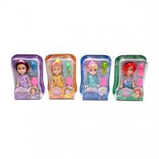 Куклы принцессы 192 шт в кор. SL006