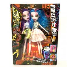 Кукла Монстр 2 шт. в наборе, 144 шт. в кор. 15853