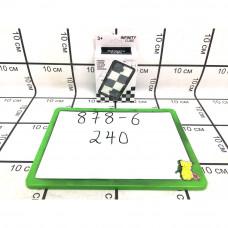 Кубик антистресс 240 шт в кор.  878-6