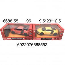 6688-55 Машина Р/У, 96 шт. в кор.