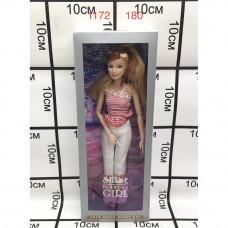 1172 Кукла Shine 180 шт в кор.