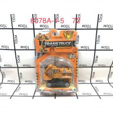 6078A-1-5 Робот Трансформер 72 шт в кор.