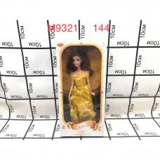M9321 Кукла принцесса 144 шт в кор.