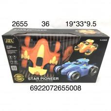 2655 Машина на Р/У, 36 шт. в кор.