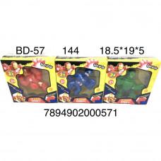 BD-57 Супергерои антистресс, 144 шт. в кор.