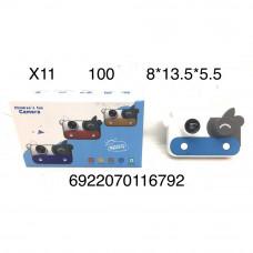 X11 Цифровой фотоаппарат Корова, 100 шт. в кор.