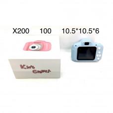 X200 Цифровой фотоаппарат 100 шт в кор.