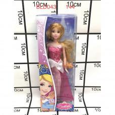 BLD043 Кукла Принцесса, 144 шт. в кор.