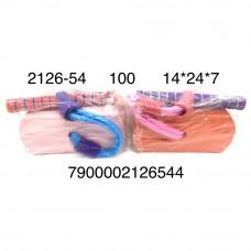 2126-54 Тренажёр для прыжков детский 100 шт в кор.