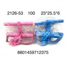 2126-53 Тренажёр для мышц 100 шт в кор.