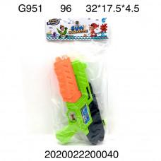 G951 Водное оружие, 96 шт. в кор.