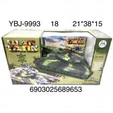 YBJ-9993 Танк на Р/У, 18 шт. в кор.