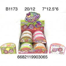 B1173 Кукла Candysloks 12 шт. в блоке, 20 шт. в кор.