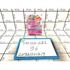 Кукла Candyloks сюрприз, 96 шт. в кор. TM102-2B1