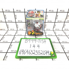 Бакуган на блистере 144 шт в кор. B999-TIS7