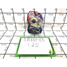 Бакуган на блистере, 120 шт. в кор. SB601-05