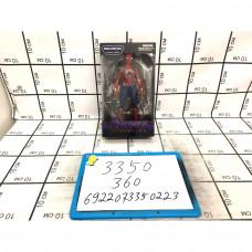 Супергерои Паук 360 шт в кор. 3350
