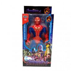 Супергерой Паук, 72 шт. в кор. 1153D