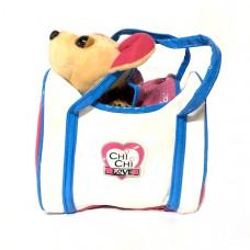 Собачка в сумке, арт. 4569