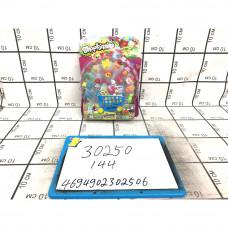 Набор игрушек Мультгерои, 144 шт. в кор. 30250