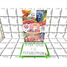 Единорог Пупси Трельяж с аксессуарами набор, 36 шт. в кор. 998A-5POB