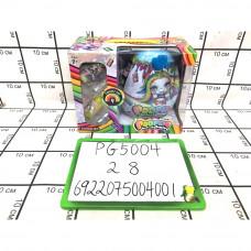 Единорог Пупси Яйцо большое набор 28 шт в кор. PG5004