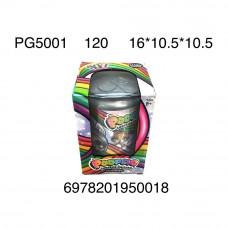 PG5001 Единорог Пупси баночка 120 шт в кор.