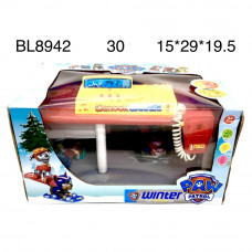 BL8942 Игровой набор Собачки (свет, звук), 30 шт. в кор.