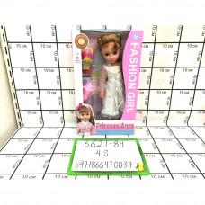 Кукла Принцесса Анна 48 шт в кор. 6621-8H