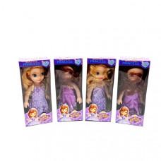 Кукла София 12 шт в блоке 40 шт в кор. S603