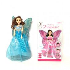 Кукла Принцесса (свет, муз.), 48 шт. в кор. ZR130-2