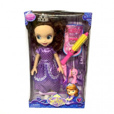 Кукла София с аксессарами, 48 шт. в кор. S955