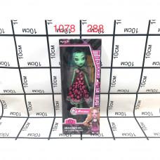 1078 Кукла Монстр 288 шт в кор.