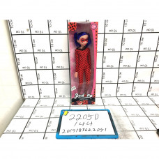 Кукла Чудесные супергерои, 144 шт. в кор. 2205D