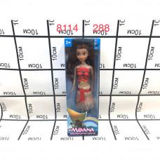 8114 Кукла Моана 288 шт в кор.
