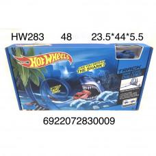 HW283 Автотрек Хот Вилс, 48 шт. в кор.