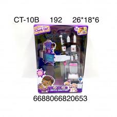 CT-10B Кукла Доктор, 192 шт. в кор.