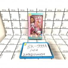 Кукла Доктор, 144 шт. в кор. BK-999A