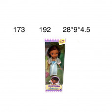 Кукла Доктор, 192 шт. в кор. 173