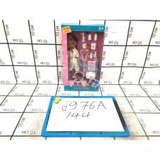 Кукла Доктор, 144 шт. в кор. 6976A