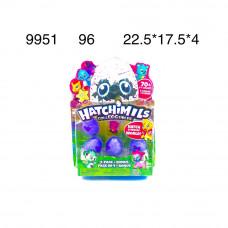9951 Пингвинёнок (вылупляется из яйца), 96 шт. в кор.