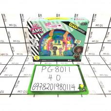 Кукла в шаре AMG набор, 40 шт. в кор. PG8011