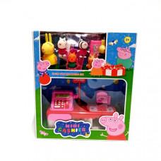"""Животные в коробке """"Магазин"""" 36 шт в кор. TM8035"""