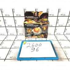 Устройство для запуска дисков Супергерои, 96 шт. в кор. 2600