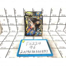Устройство для запуска дисков с турбозапуском, 96 шт. в кор. F6224