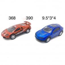368 Машинки, 390 шт. в кор.