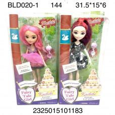 BLD020-1 Кукла kaibibi, 144 шт. в кор.