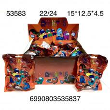 53583 Набор НЛО 24 шт. в блоке, 22 блоке. в кор.