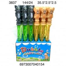 3837 Мыльные пузыри Том и Джери 24 шт. в блоке, 6 блока. в кор.